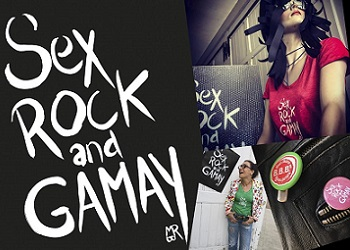 Sex, Rock and Gamay by MBR